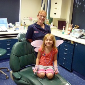 Brisbane Dentist for Children